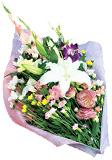 こすもす佐野の花束